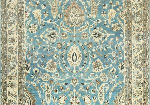 Light Blue Persian Rug Light Blue Antique Persian Khorassan Rug by Nazmiyal