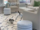 Light Blue Rugs for Living Room 12 Best Navy and White area Rugs Under $200