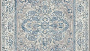 Light Blue Rugs for Living Room Tayserugs Ambiance Blue area Rug