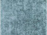 Light Blue Shag area Rug Dalyn Metallics Il69 5 X 7 6 In 2020