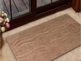 Light Brown Bath Rugs Light Brown Zigzag Bath Rug