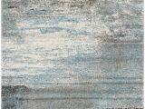 Light Grey Blue Rug Safavieh Tahoe Tah479d Grey and Light Blue area Rug