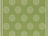 """Lime Green Round area Rug Kaleen area Rug 2 5"""" X 3 9"""" Lime Green"""