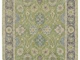 Lime Green Round area Rug Kaleen Weathered Wtr08 96 Lime Green area Rug