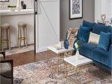 Living Room area Rugs Lowes Mohawk Home Steeplegate 8 X 10 Multi Indoor Geometric