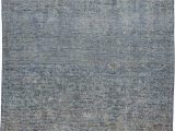 Living Spaces Blue Rug 90×114 Rug Multi Faded Traditional Blue Living Spaces