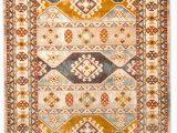 Lodge area Rugs 8 X 10 southwestern area Rug Lodge Cabin Carpet Red orange Beige 3×5 5×7 8×10