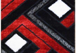 Long Black Bathroom Rug Black and Red Bathroom Rugs