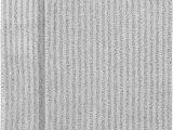 Long Grey Bathroom Rug Garland Rug 2 Piece Sheridan Nylon Washable Bathroom Rug Set Platinum Gray