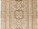 Low Pile Wool area Rug Amazon solo Rugs Cream Low Pile Grit and Ground