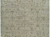 Low Pile Wool area Rug the Low Pile Hand Knotted area Rugs In This Classic