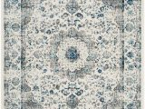 Lowes 5 X 7 area Rugs Evoke Jaime Grey Ivory 5 Ft 1 Inch X 7 Ft 6 Inch Indoor