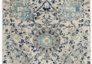 Lowes area Rugs 10 X 14 Safavieh Madison 8 Ft X 10 Ft Navy and Creme Indoor Rectangular Border Woven area Rug