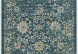 Macy S area Rugs 4×6 Safavieh Closeout Exalt Exa116 Blue 4 X 6 area Rug
