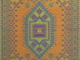 Mad Mats Turkish Outdoor area Rug Amazon Mad Mats oriental Turkish Indoor Outdoor