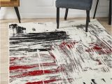 Made by Design area Rugs Metro 603 Rust