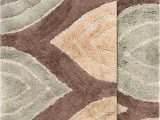 "Madison Park Signature Bath Rug Chesapeake Davenport 2 Pc Tan Bath Rug Set 21""x34"" & 24""x 40"""