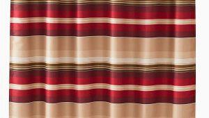 Madison Stripe Bath Rug Skl Home by Saturday Knight Ltd Madison Stripe Shower Curtain Red