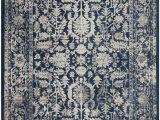 Magnolia Home Everly Dark Blue Rug Living Room Home Decor Magnolia Home Everly Navy Rug