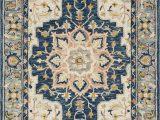 Magnolia Home Ophelia Blue Multi Rug Magnolia Home Kasuri Kb 03 Blue Multi by Joanna Gaines