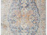 Magnolia Home Ophelia Blue Multi Rug Oe 04 Mh Blue Multi