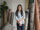 Magnolia Rugs Bed Bath and Beyond Designer Remodeler and Mom Of Four Joanna Gaines Had Homes