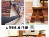 Make Your Own area Rug How to Make Your Own Rug From Smaller Rugs