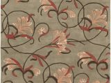 Maples Paisley Floral area Rug Surya Blowout Sale Up to Off G5153 268 Goa Floral and Paisley area Rug Neutral orange Only Ly $361 80 at Contemporary Furniture Warehouse