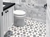 Marble Bathroom Rug Set Evangeline Marble Tile