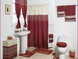 Maroon Bathroom Rug Sets Maroon Red Bathroom Rugs Set Cortinas De Bano Diseno De