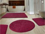 Maroon Bathroom Rug Sets Shag Maroon Red Bathroom Rugs Red Bathroom Rugs