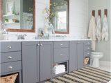 Master Bathroom Rug Ideas Criselda Multiple Cotton Striped Bath Rug In 2020