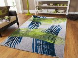 Mat for Under area Rug area Rugs On Clearance Small Rugs for Under 20 2×3 Green