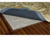 Mat for Under area Rug Home Decorators Collection Premium All Surface Gray 12 Ft