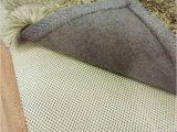 Mat for Under area Rug Super Grip Non Slip Protective Under Rug Pad All Sizes
