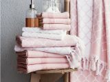 Matching Bath towel and Rug Sets Gallery