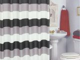 Matching Bathroom Rugs and Shower Curtains Black White 15piece Bathroom Set Bath Rugs Shower Curtain