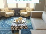 Matching Throw Pillows and area Rugs the Throw Pillows Experiment