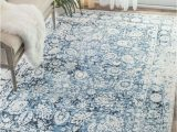 Melrose Modern Geometric Ivory Blue area Rug by Home Dynamix Pin On Gallery Of Home Decoration House Design Pictures