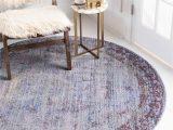 Melrose Modern Geometric Ivory Blue area Rug by Home Dynamix Zaire Violet Gra Nt Blend Rug