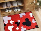 Mickey Mouse Bathroom Rug Walmart J Ehonace Mickey Mouse Rugs Bathroom Rug Indoor Outdoor