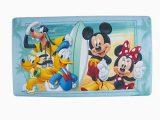 Mickey Mouse Bathroom Rug Walmart Mickey Mouse Summer Fun Decorative Bath Mat Tpr New