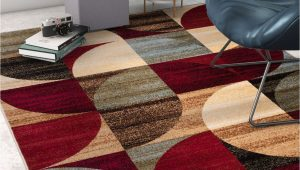 Mid Century Modern area Rugs for Sale Mid Century Modern Multicolor Geometric Modern area Rug