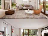 Mid Century Style area Rugs 30 Mesmerizing Mid Century Modern Living Rooms and their