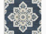 Midnight Blue area Rug Resonant Midnight Blue area Rug