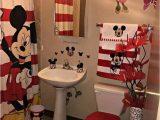 Minnie Mouse Bathroom Rug Mickey and Mini Mouse Bathroom so Cute