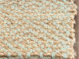 Mint Green area Rug 8×10 Beachcrest Home Richmond Natural Mint Green Indoor area