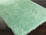 Mint Green area Rug 8×10 Surya Monster Mns 1007 Mint Closeout area Rug Fall 2015