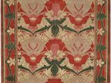 Mission Style area Rugs for Sale Arts & Crafts Rug Renaissance Old House Journal Magazine