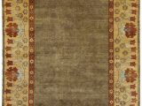 Mission Style area Rugs for Sale Streatham Park Boarder Rug Pc 54a